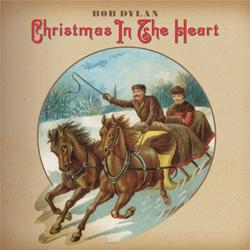 Review of Christmas In The Heart by Bob Dylan