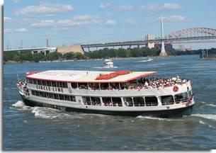 Circle Line ferry
