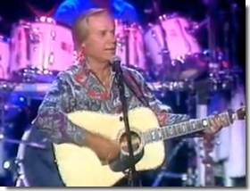George Jones, Rest in Peace