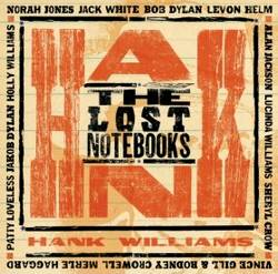 Review of The Lost Notebooks of Hank Williams