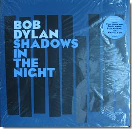 Review of Bob Dylan Shadows in the Night