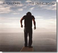 Review of Elton John The Diving Board