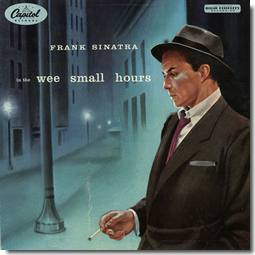 Review of Frank Sinatra In The Wee Small Hours