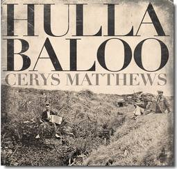 Review of Hullabaloo by Cerys Matthews