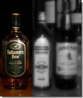 Review of Tullamore Dew Irish Whiskey