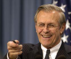 Rumsfeld Rules
