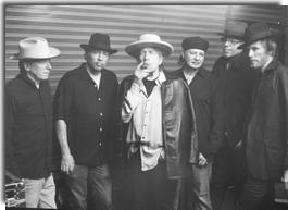 Bob Dylan review Beacon Theater New York