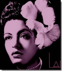 Billie Holiday centenary
