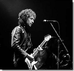 Bob Dylan Massey Hall Toronto 1980