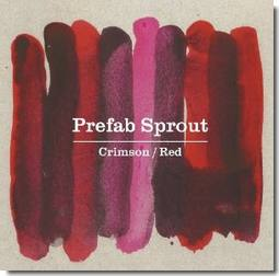 Review of Crimson/Red Prefab Sprout