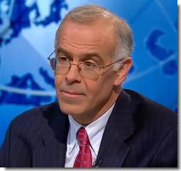 David Brooks on death and budgets