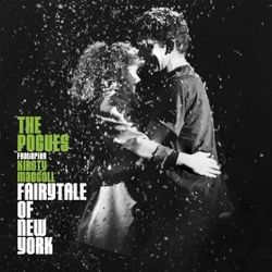 Fairytale of New York by The Pogues and Kirsty MacColl