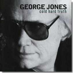 George Jones Leonard Cohen