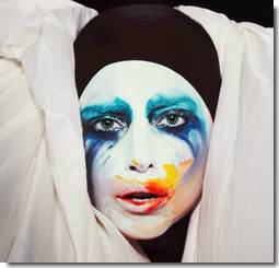 Review of Lady Gaga Applause