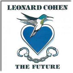 The Future Leonard Cohen