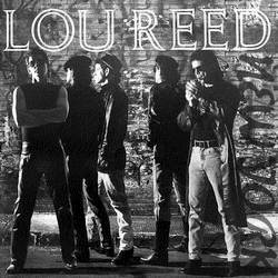 Review of Lou Reed: New York