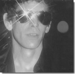 Lou Reed, R.I.P.