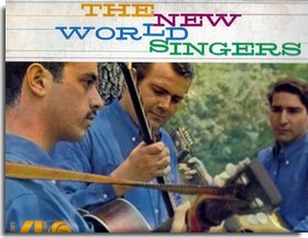 The New World Singers