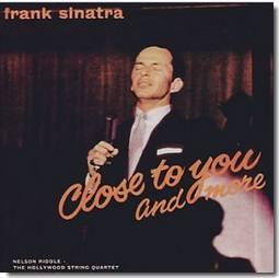 P.S. I Love You Frank Sinatra