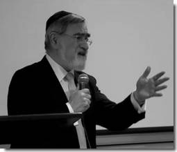 The Erasmus Lecture Rabbi Jonathan Sacks