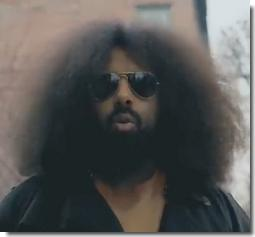 Review of Get Ready Reggie Watts