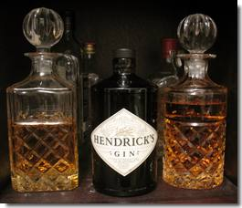 Review of Hendrick's Gin