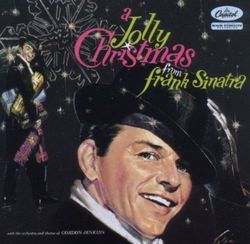 Review of A Jolly Christmas from Frank Sinatra