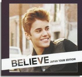 Review Confident Justin Bieber