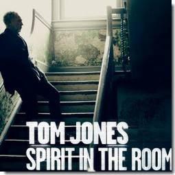 Review of Spirit in the Room by Tom Jones