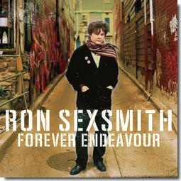 Review of Forever Endeavor by Ron Sexsmith