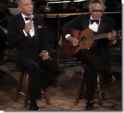 It's Sunday Frank Sinatra Tony Mottola