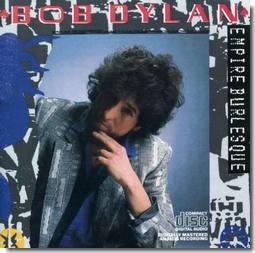 Something's Burning Baby, by Bob Dylan
