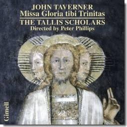 Tallis Scholars
