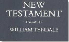 Tyndale Easter